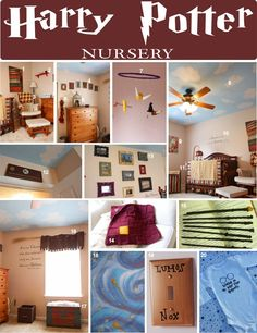 LOVE this!!! I want this room regardless of having a baby or not!!