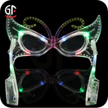 LED Party Glasses, LED Party Glasses direct from Shenzhen Great-Favonian Electronics Co., Ltd. in China (Mainland)