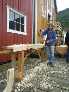 Viking Longship, Boat Projects, Viking Ship, Canoe And Kayak, Small Boats, Boat Building, Scandinavian Style, Kayaking, Vikings