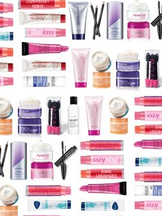 Perfectly packable travel-sized must-haves --  http://pamwagner.avonrepresentative.com