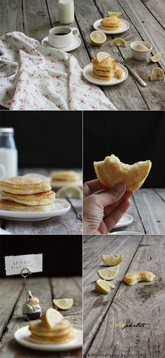 I <3 Mini Pancakes with Limon...A Pikelet     Dropping 1 tablespoonfuls of batter ensures you get the right pikelet size of about 75mm in diameter.