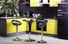 Inspiracion para reformar la cocina de tu casa