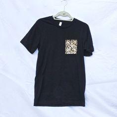 HBB Clothing on Storenvy #pockettee #tee #clothing #hbb