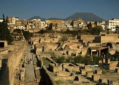HOW TO GET TO HERCULANEUM FROM SORRENTO |Holiday and Travel Europe