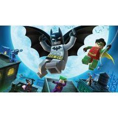 Lego Batman poster on amazon