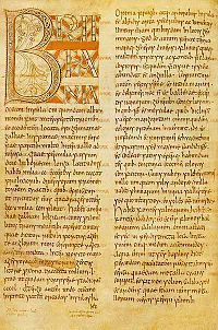 Ecclesiastical History of the English People - Wikipedia, the free encyclopedia