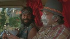 Up in Smoke / Lou Adler, Tommy Chong Lou Adler, Cheech And Chong, Up In Smoke, West Hollywood, Record Producer, Actors, American, Movies, Films