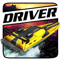 Driver Speedboat Paradise 1.7.0 MOD APK  Data Games Racing