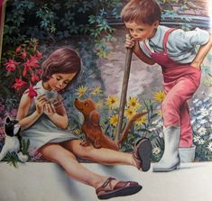 martine mon livre enfance