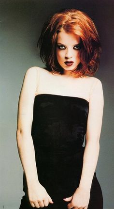Picture of Shirley Manson
