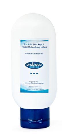 Moisturizer. Probiotic Skin Repair #ProbioticAction Baby Acne, Diaper Rash, Vaseline, Beauty Hacks, Beauty Tips, Cleaning Supplies, Lotion, Moisturizer, Facial