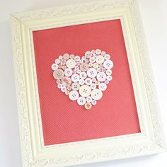 Heart Button Art Tutorial