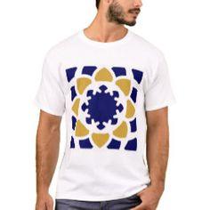 Arabian mosaic 1 Mosaic, Mens Tops, T Shirt, Fashion, Supreme T Shirt, Moda, Tee Shirt, Fashion Styles, Mosaics