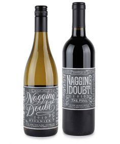 Beautifully handcrafted wines from the Okanagan Valley in British Columbia.  Designed by Brandever