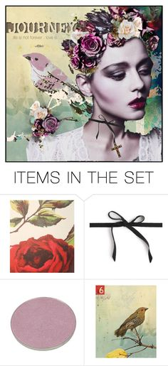 """- Serenade"" by greeneyz ❤ liked on Polyvore featuring art"