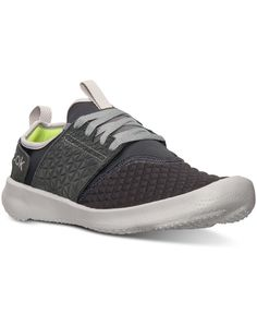 the latest ec71d 3d74e Reebok Men s Sole Identity Trainer Og Training Sneakers from Finish Line  Tenis, Línea De Meta