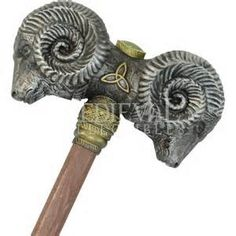 Maul Weapon Medieval By medieval collectibles