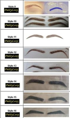 Find everything but the ordinary False Eyebrows, False Eyelashes, Eyebrow Hair Loss, How To Remove Adhesive, Hair Strand, Eyebrow Pencil, Special Effects, Woman Face