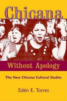 Chicana without apology
