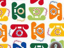 ROBERT KAUFMAN TELEPHONES BRIGHT