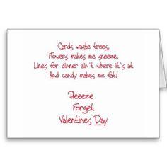 valentine's day killing