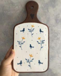 Ceramic Clay, Ceramic Painting, Ceramic Plates, Ceramic Pottery, Keramik Design, Kitchenware, Tableware, Pottery Classes, Kitchen Items