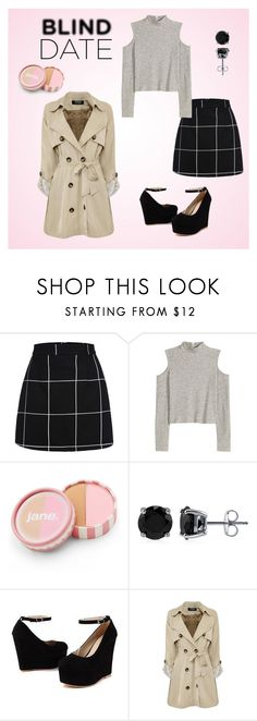 """""""cute"""" by anastasiashoup on Polyvore featuring jane, BERRICLE, Sidewalk, women's clothing, women, female, woman, misses and juniors"""