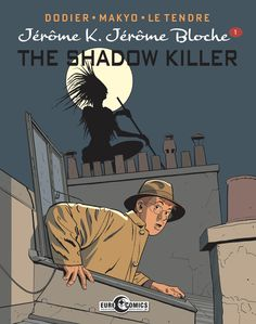 First Volume of Alain Dodier?s Award-Winning Detective Series Makes Its English Language Debut  https://comicbastards.com/comics/first-volume-of-alain-dodiers-award-winning-detective-series-makes-its-english-language-debut  #IDWPublishing #comics