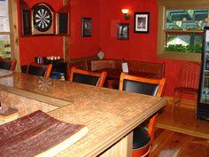 Copper Penny Pub at Mtn Laurel Creek Inn, Dahlonega