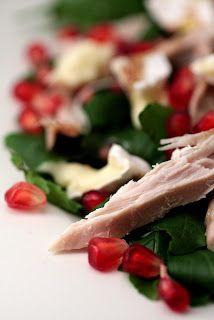 Smacznie i Zdrowo...: Przepisy dietetyczne Caprese Salad, Green Beans, Vegetables, Food, Meal, Vegetable Recipes, Hoods, Veggies, Eten