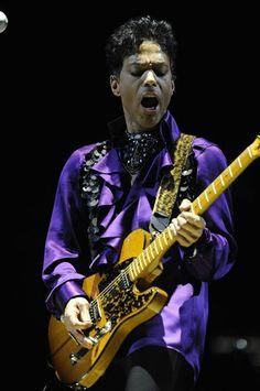 Prince...