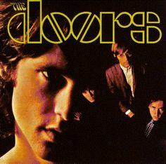 The Doors Doors Montage 1967-2012