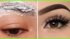 In this video i will show How to grow long thick eyelashes & eyebrows FAST, Guaranteed Longer and thicker eyelashes. grow eyebrows naturally, grow eyebrows n. Long Thick Eyelashes, Thin Eyebrows, How To Grow Eyebrows, Thicker Eyelashes, Eyelashes Grow, Sparse Eyebrows, How To Thicken Eyebrows, Thicker Hair, Mink Eyelashes