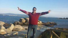 Momentos de relajación junto al mar!!! Libertad, sueños y metas!!! #anabelycarlos blog.carlossanin.com