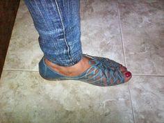 Zapatos de Romulo !!!!!!