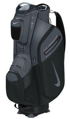 07e2a3f80cb Nike Performance Cart II Trolley Golf Bag 2014