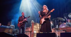 Listen to Tedeschi Trucks Band's First Night of Their Warner Theatre Run in D.C. - 2/23/2017 Full Show AUD