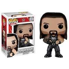 WWE Pop! Vinyl Figure Roman Reigns  https://www.electricturtles.com/collections