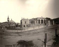 Bâb-ı Âli (Valilik) Binası (1881) İstanbul