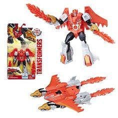 Transformers RID Warrior Class Autobot Twinferno - Hasbro - Transformers - Transformers at Entertainment Earth