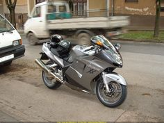 2006 CBR 1100 XX Super Blackbird Honda Bikes, Cbr, Sport Bikes, Paint Designs, Custom Paint, Ducati, Cars And Motorcycles, Motorbikes, Bike Helmets