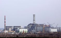 Chernobyl city - WIN-Initiative/Neleman/WIN-Initiative/Neleman/Getty Images