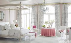 Full size of cute pastel room ideas living decorating with red couch pretty bedroom wall decor Beautiful Bedroom Designs, Pretty Bedroom, Beautiful Bedrooms, Beautiful Homes, House Beautiful, Modern Bedrooms, Beautiful Beds, Home Bedroom, Bedroom Furniture