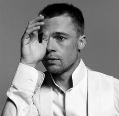Brad Pitt (x21) — Where ART meet application!....