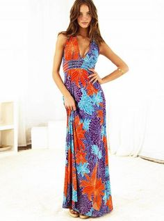 Summer Dress | ... dress models for Victoria Secret – Summer 2010 (22 photos) » summer