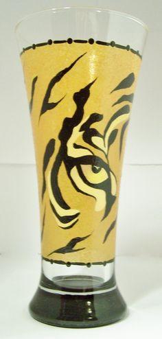 Tiger Eye Pilsner