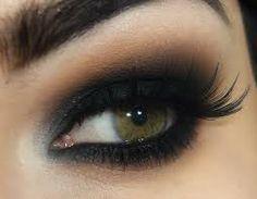 maquiagem olhos esfumaçados como fazer - Pesquisa Google