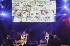 34° Fiesta nacional de la empanada. http://www.gusso.com.ar/1/post/2013/09/fiesta-empanada-2013.html
