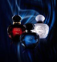 секреты парфюмерии флакон и запах Poison от Christian Dior