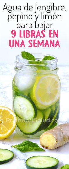 Diet Drinks, Healthy Drinks, Healthy Tips, Healthy Recipes, Libra, Deli Food, Health Eating, Cooking Light, Natural Remedies